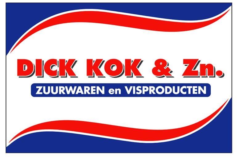 logo dick kok